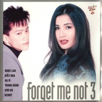 Forget Me Not 3 - Various Artists 1