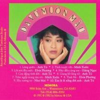 Dạ Vũ Muôn Màu - Various Artists
