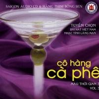 Cô Hàng Café - Màu Thời Gian 3 - Various Artists