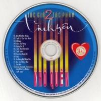 Tình Yêu Khó Quên - Various Artists 1