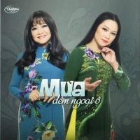 Mưa Đêm Ngoại Ô - Various Artists