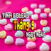 Tình Bolero Tháng 9 Ngọt Ngào - Various Artists