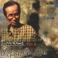 Tình Khúc Trịnh Công Sơn Vol 6 - Various Artists 1