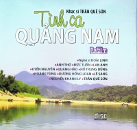 Tình Ca Quảng Nam - Trần Quế Sơn