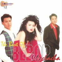 The Best Of Bebop Chachacha - Various Artists