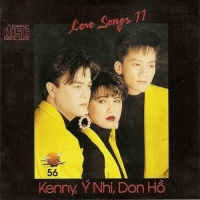 Love Songs 11 - Various Artists 1