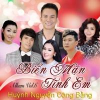 Biển Mặn Tình Em - Huỳnh Nguyễn Công Bằng, Various Artists 1
