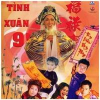 Tình Xuân 9 - Various Artists