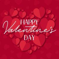 Valentine Bolero - Various Artists