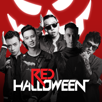 Red Halloween - Various Artists