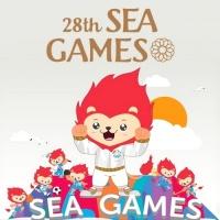 Đồng Hành Cùng SEA Games 28 - Various Artists 1