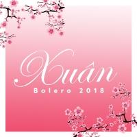Nhạc Xuân Bolero Hot 2018 - Various Artists