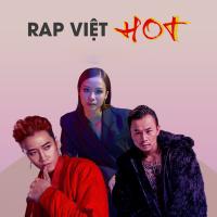 Nhạc Hot Rap Việt 2020 - Various Artists