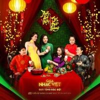 Xuân Đất Việt - Tết Quê Hương (Gala Nhạc Việt 5) - Various Artists 1