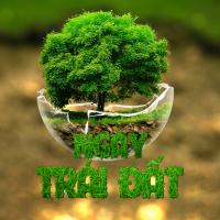Những Bài Hát Cho Ngày Trái Đất - Various Artists