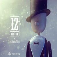 12 (December) - Hoàng Tôn