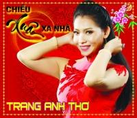Chiều Xuân Xa Nhà - Trang Anh Thơ