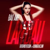 Lần Đầu (The Remix Version) - Bảo Anh