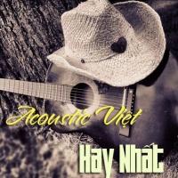 Những Bài Hát Acoustic Việt Hay Nhất - Various Artists