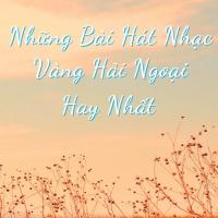 Những Bài Hát Nhạc Vàng Hải Ngoại Hay Nhất - Various Artists