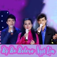 Bộ Ba Bolero Ngọt Lịm - Various Artists