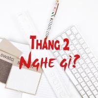 Tháng 2 Nghe Gì? - Various Artists