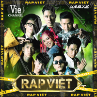 Rap Việt 2020 - Various Artists
