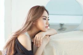 Lương Bích Hữu, cô gái Trung Hoa thần tượng của thế hệ 9x giờ ra sao?