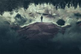 """Giải mã nội dung và MV ca khúc """"Faded"""" – Alan Walker"""