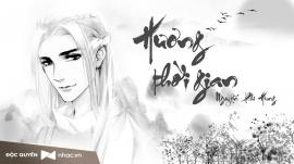 'Hương Thời Gian' - Bản ballad ngọt ngào của Nguyễn Phi Hùng