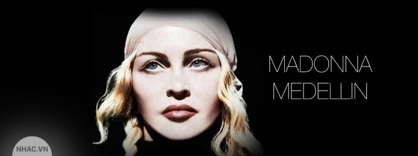 Madonna - Medellin