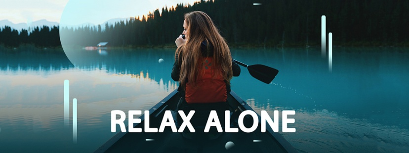 Relax Alone