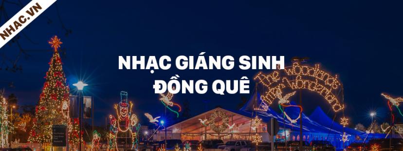 Giáng Sinh Đồng Quê