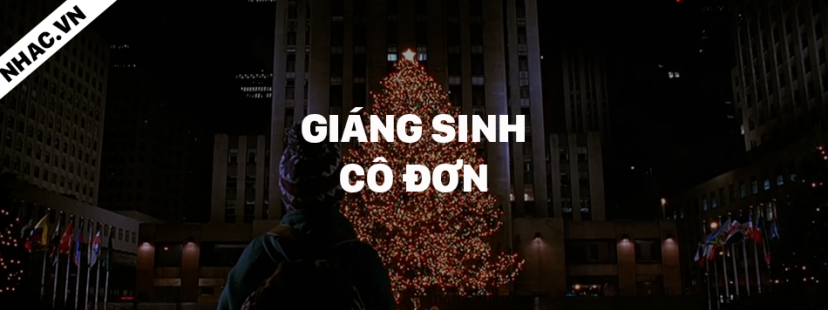 Giáng Sinh Cô Đơn