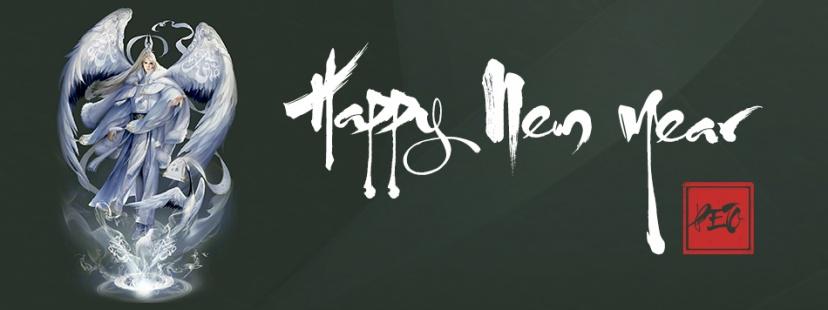 PETO - Happy New Year