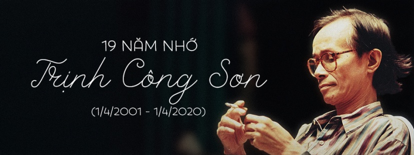 19 năm nhớ Trịnh Công Sơn