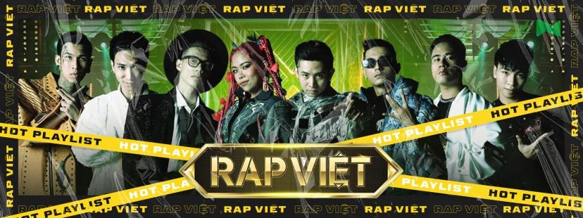 Rap Việt Show