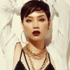 Trà My Idol,Hoàng Rapper