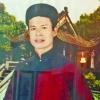 Khắc Tư,Huỳnh Phan Trọng Quỳnh