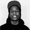 A$AP Rocky, G-Eazy, Cardi B