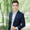 Trần Hữu Tuấn, Bùi Thị Thúy