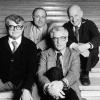 Amadeus Quartet, Hagen Quartet