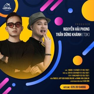 Đạo beat nhạc là gì? Beat nhạc chiếm bao nhiêu % sự thành công của ca khúc - Nguyễn Hải Phong & TDK