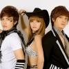 Á Đông Band