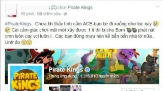Unfriend Pirate Kings (Bay Chế) - Various Artist