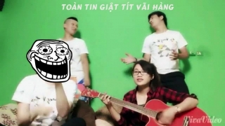 Gấu Ơi! Mình Cai Face Nhé (Nặc Tha Team Chế) - Various Artist