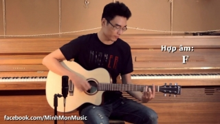 Say You Do (Minh Mon Guitar Cover) - Minh mon