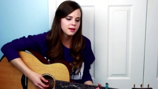 Night Changer (Tiffany Alvord Cover) - Tiffany Alvord