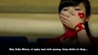 Cảm Ơn Miura Đến (MV Chế) - Various Artist