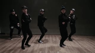 Get Like Me (Mina Myoung Dance Cover) - Various Artist